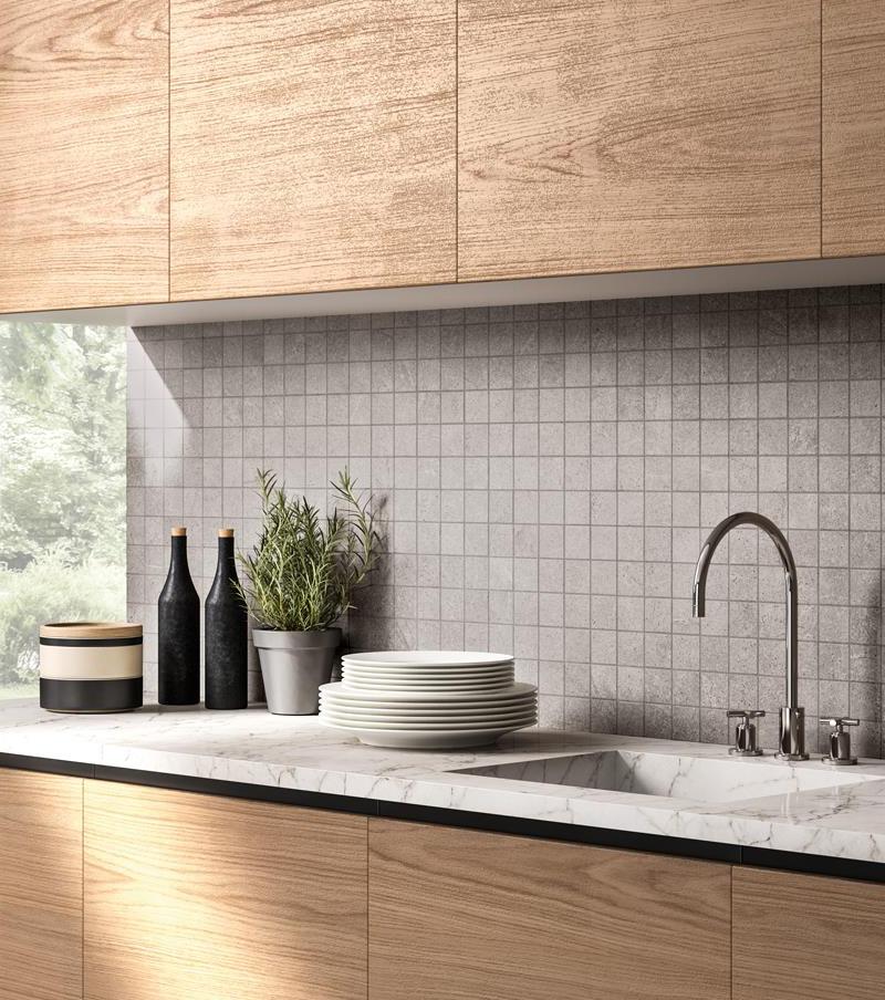 Pavimenti e Rivestimenti cucina - Vultaggio Ceramiche Valderice Trapani