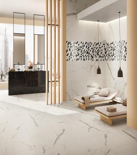 pavimenti bagno palermo - Vultaggio ceramiche