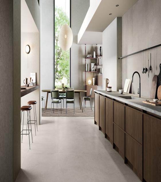 pavimenti cucina - vultaggio ceramiche - pavimenti palermo