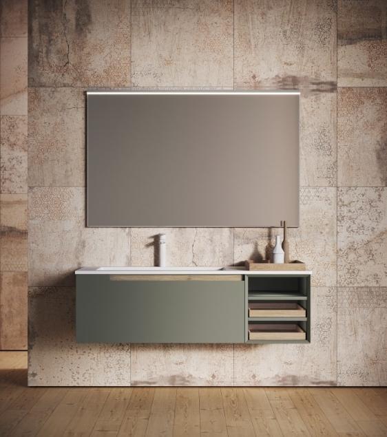 mobili bagno palermo - Vultaggio ceramiche