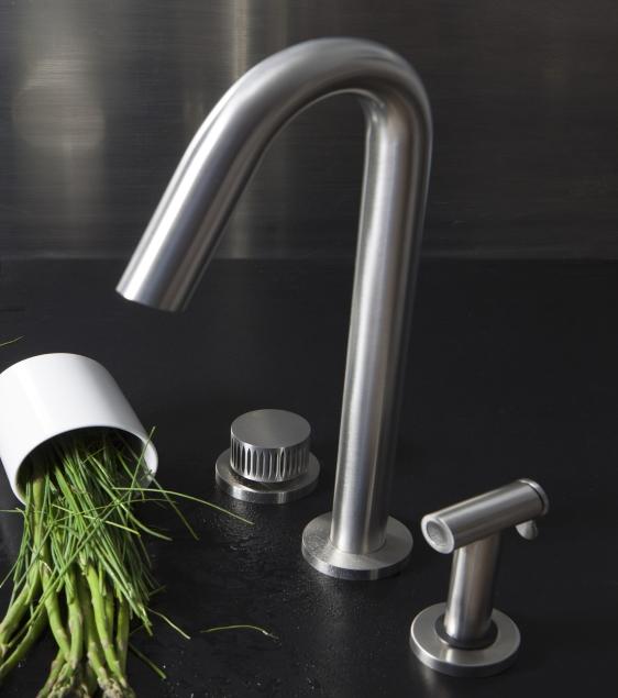 rubinetti cucina palermo - Vultaggio - arredo casa palermo