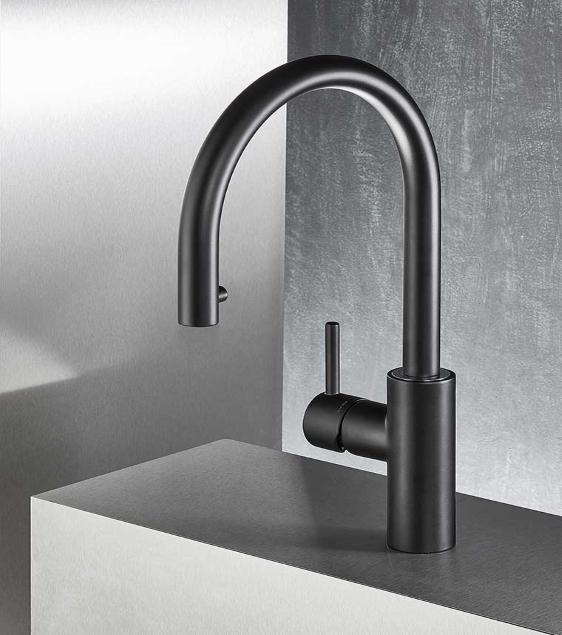rubinetti bagno - arredo casa palermo - Vultaggio ceramiche